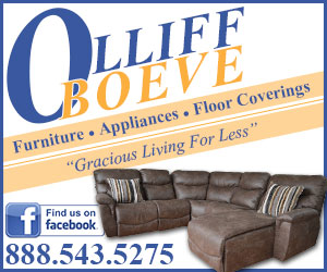 Click here to view our sale flyer!